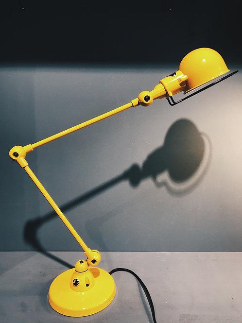 Jieldé Signal jaune 2 bras