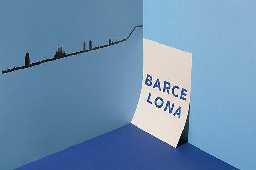 The Line - Barcelona