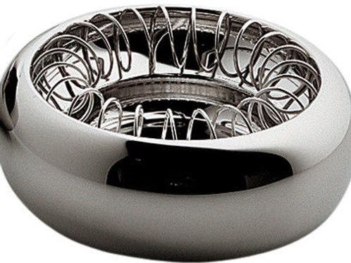 Cendrier Spirale Castiglioni Alessi