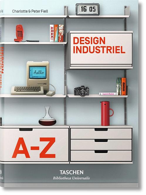 Design Industriel A–Z