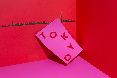 The Line - Tokyo