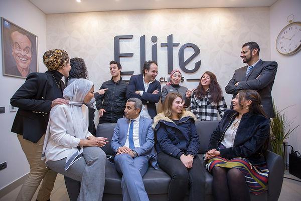 Elite Professional Team