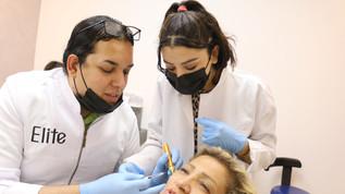 Dr. Noury Adel At Elite Dental Clinics N