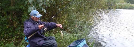 Reading Fishing Club