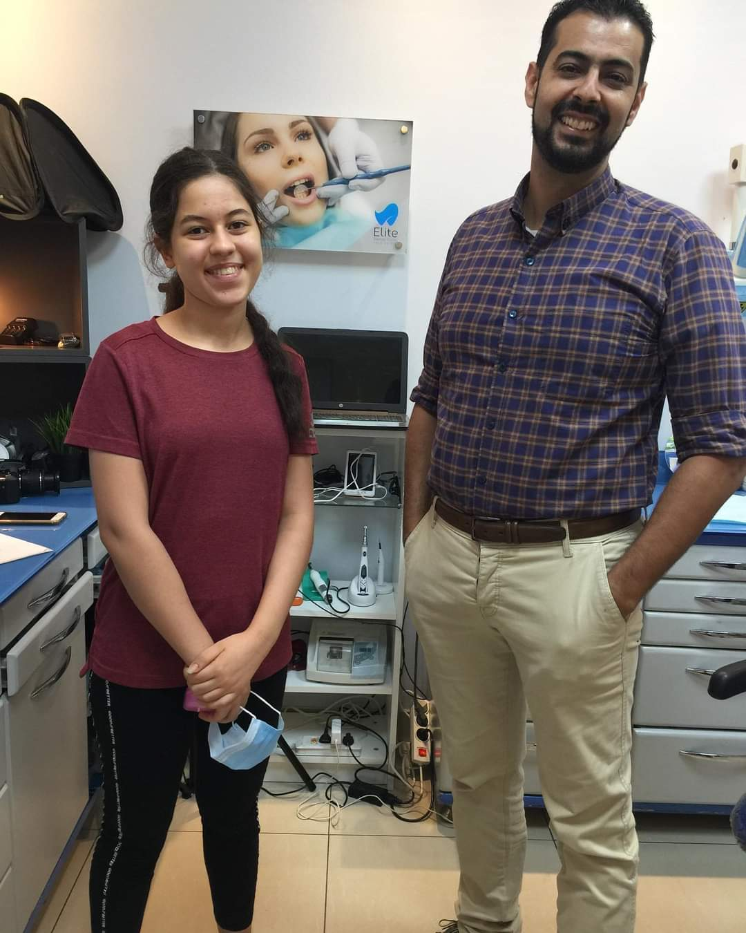 Teeth Braces with Dr.Ahmed AboElnour