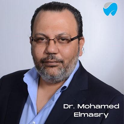 دكتور زراعه اسنان محمد المصري