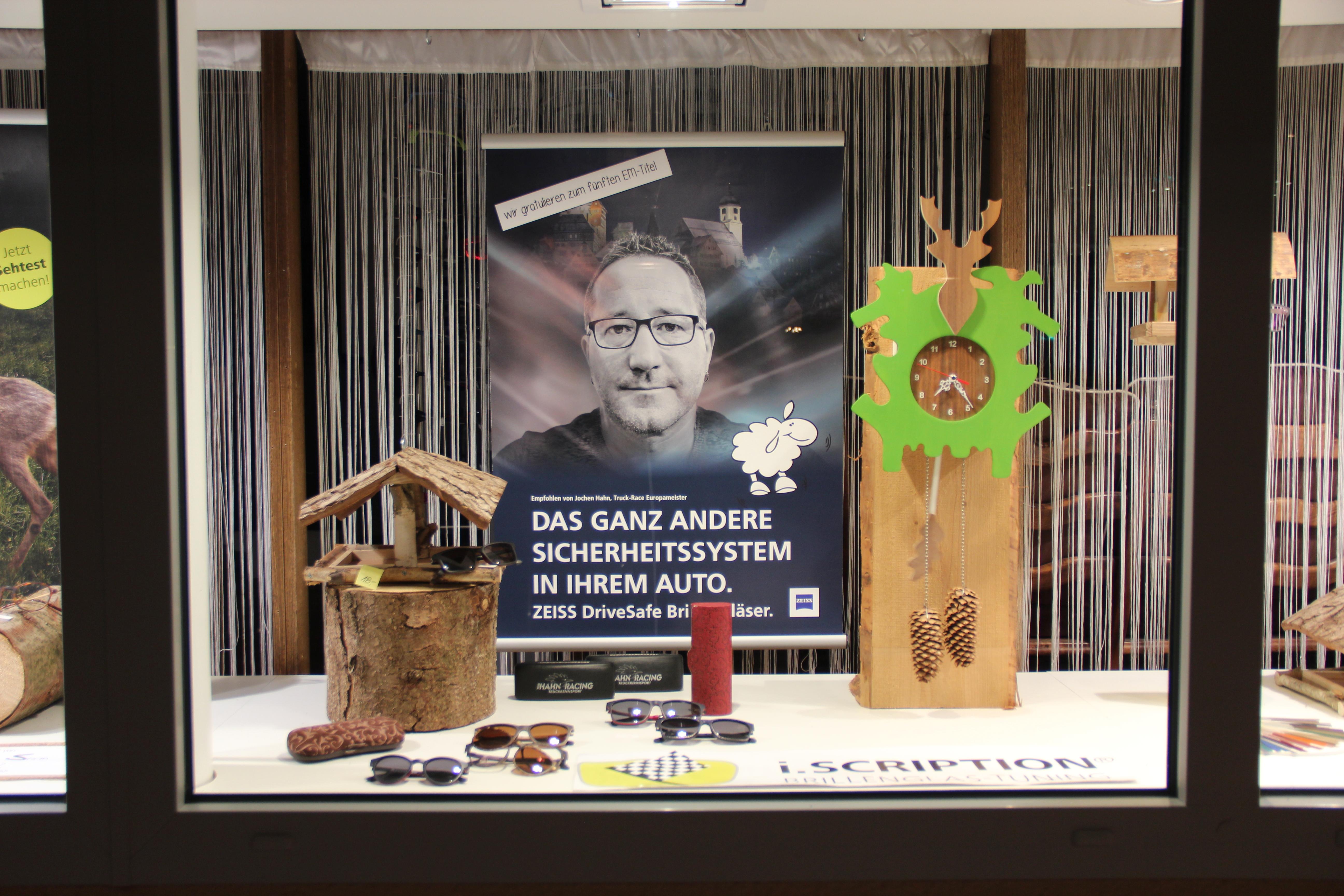 Claus Stirm