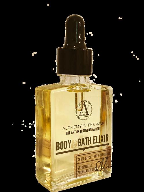 Body Elixir 30ml