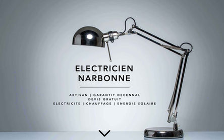 Electricien Narbonne