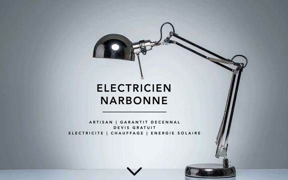 Electricien Narbonne