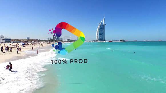 100% PROD