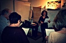 cours de chant motpellier