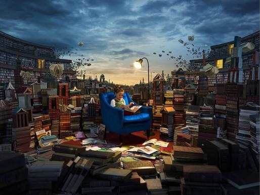 Storytelling : l'Art de Raconter des Histoires
