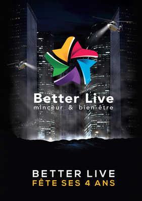 BETTER LIVE