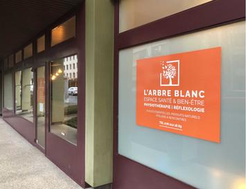 Location Cabine/Salle de Soin à Genève