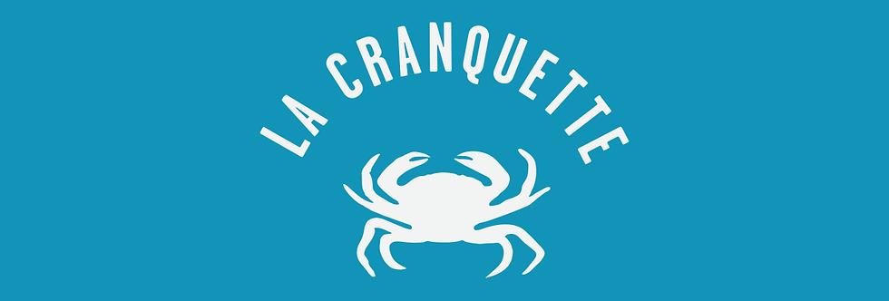 ACOMPTE COMMANDE LA CRANQUETTE