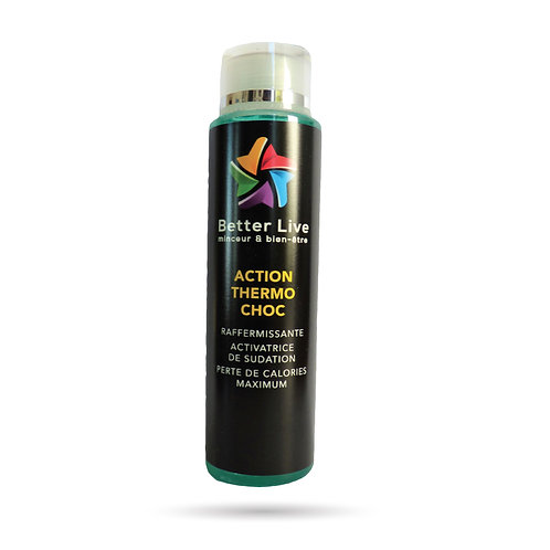 ACTION THERMO CHOC
