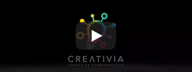 VIDEO LOGO : NOIR COULEUR