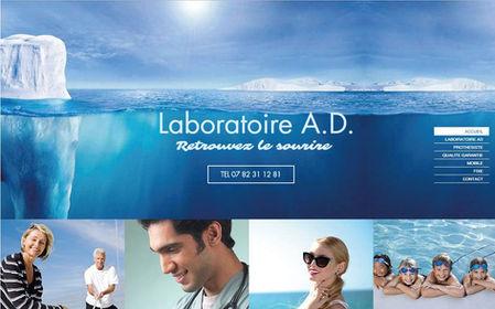 Laboratoire AD