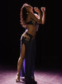 Danse orientale montpellier