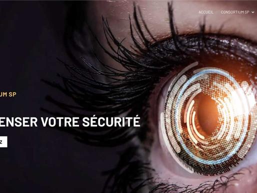Creativia signe avec Consortium SP, Acteur Majeur de la Sécurité Française