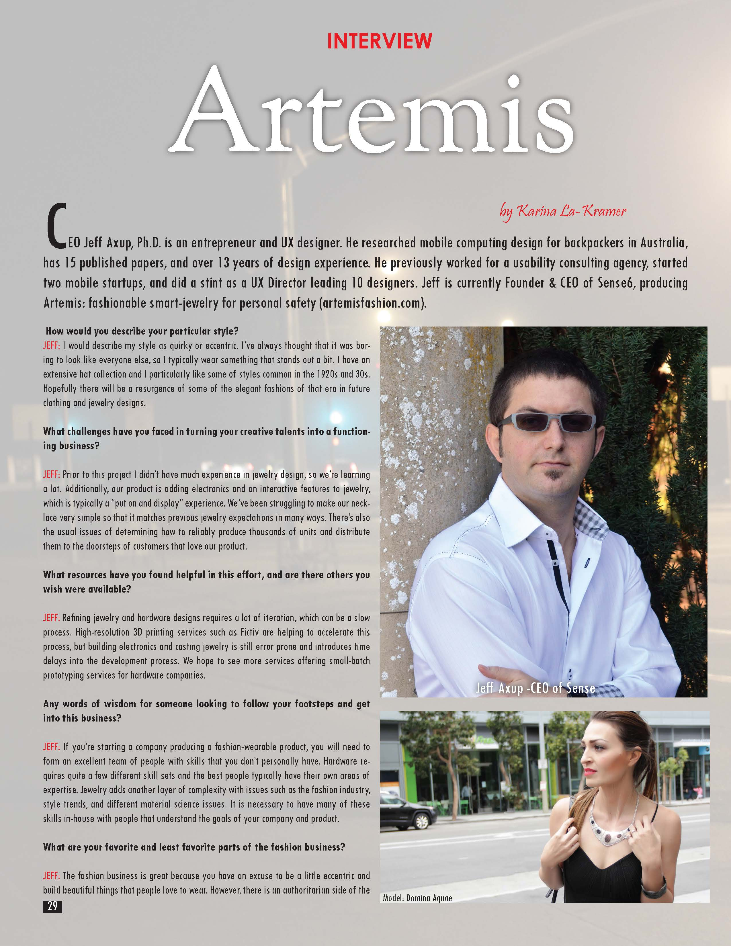 ARTIMUS