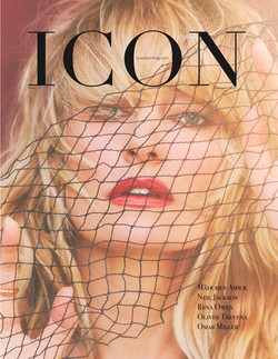 ICON ISSUE 53
