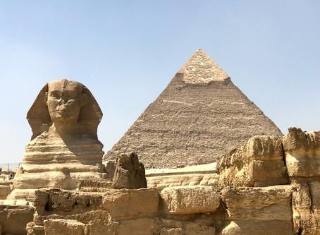 Terri's Vacation to Egypt
