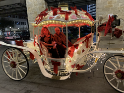 Carriage San Antonio