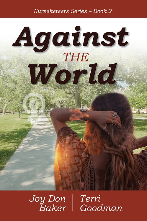 Against the World print