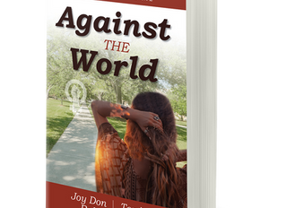 Pre-Order - Against the World. Arrival in December