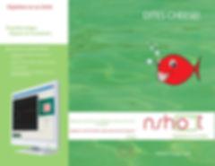 nshot french brochure
