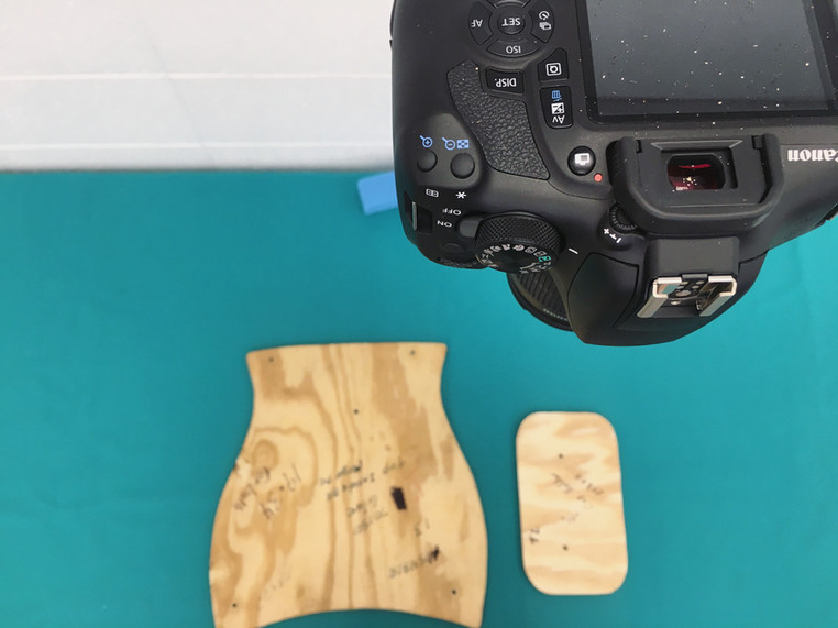 Learn How FutureFoam replaced their digitizing Table with the NShot-Pro automatic Digitizer.