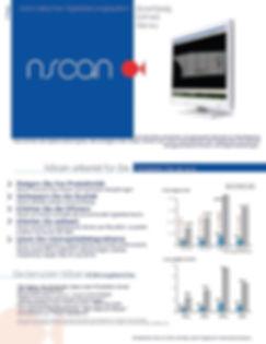 nscan Deutsche brochure