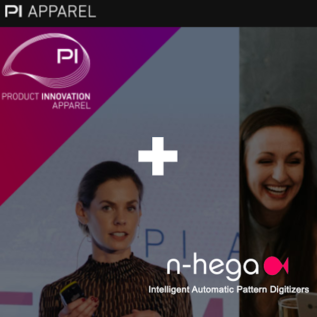 N-hega Technology is now a member of PI Apparel network of specialist in nextgen manufacturing tech.