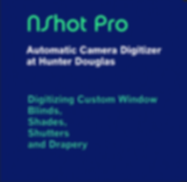 custom window digitizer