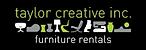 furniture pattern digitizing logo