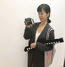 Portable photo digitizer for patterns
