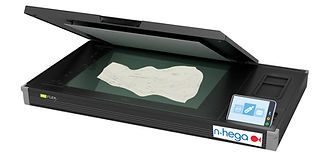 Contex FlatBed NScan Scanner Digitizer for Patterns