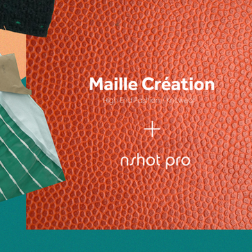 """Maille Création: """"Our goods must leave with 0 defects."""""""