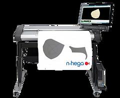 NScan Pattern Digitizer Software System