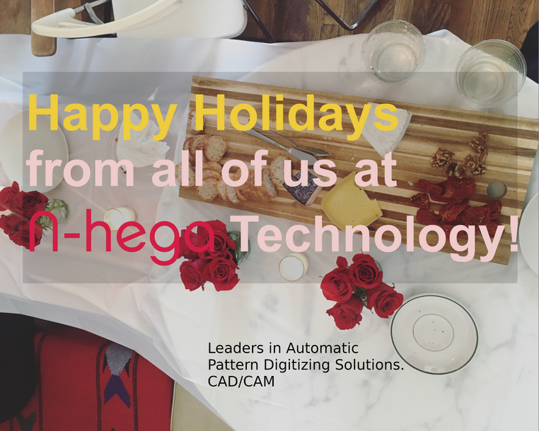 Happy holidays from all of us at N-hega Technology!