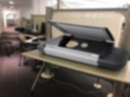 NScan Scanner Digitizer
