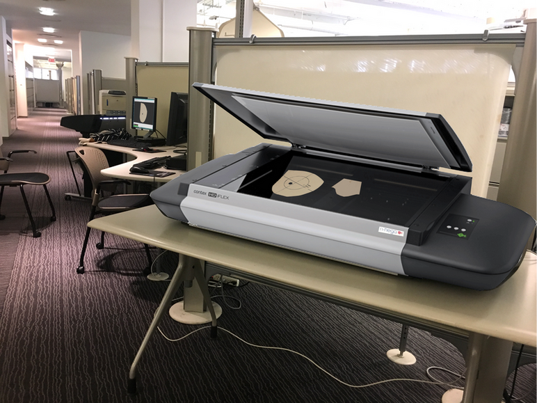 Digitizing Tables & CNC Digitizers for CAD/CAM softwares are Obsolete.