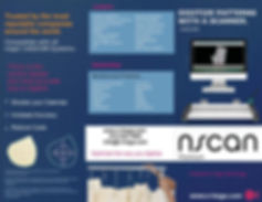 NScan Brochure English
