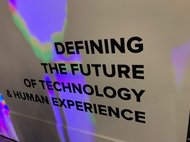 Definition the future of technology