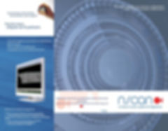 nscan french brochure