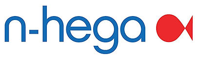 N-hega Logo Pattern Digitizer