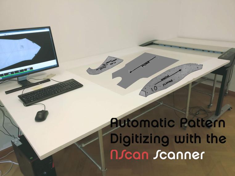 CAD Digitizer