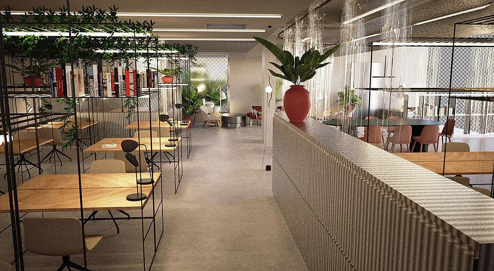 ifa tech lab with n-hega technology